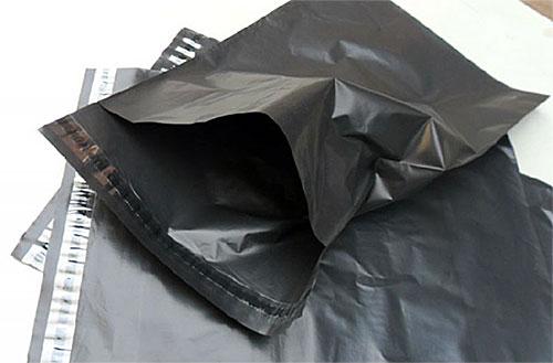 快递袋与其物性相符的热熔胶