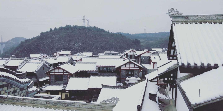贵州旅游图五