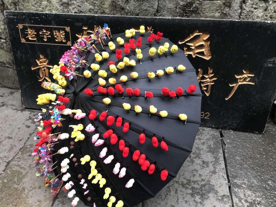 贵州旅游图六